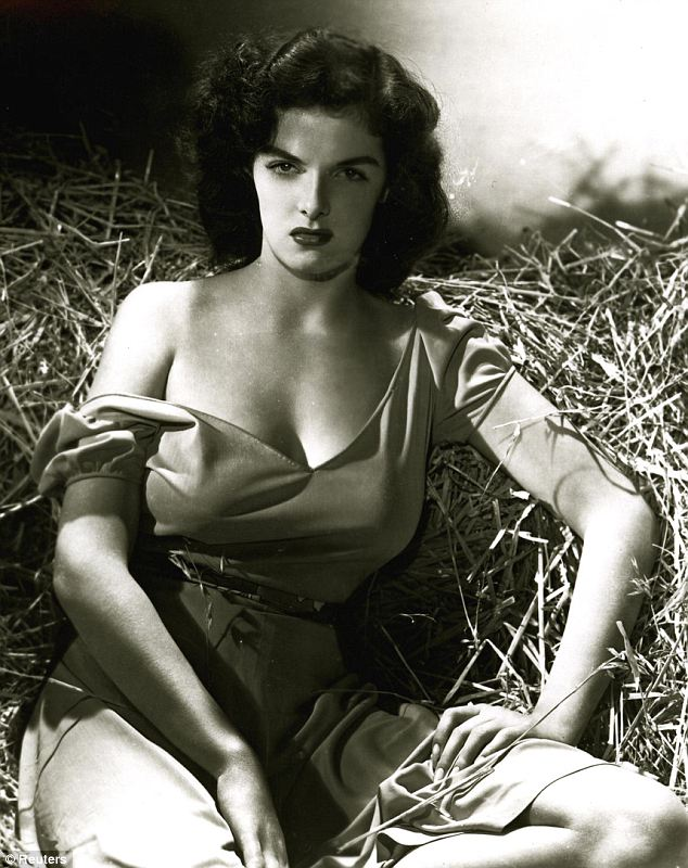 Sideboobs Hacked Jane Russell  naked (58 photos), Twitter, legs